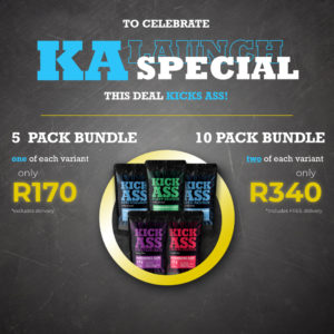 10 Pack – Kick Ass Bundle Deal